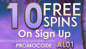 Microgaming free spins without deposit