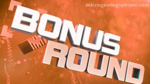 Bonus rounds of free spins from Microgaming