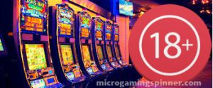Rules for getting Microgaming free spins