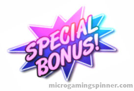 Benefits you get from Microgaming free spins