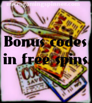 Coupon codes in Microgaming extra turns