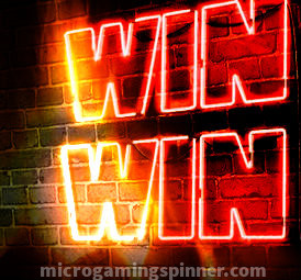 Big winnings with Microgaming free spins
